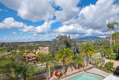 Mission Viejo Single Family Home For Sale: 19 Regalo Drive