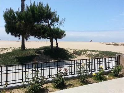 Newport Beach Single Family Home For Sale: 410 E Oceanfront