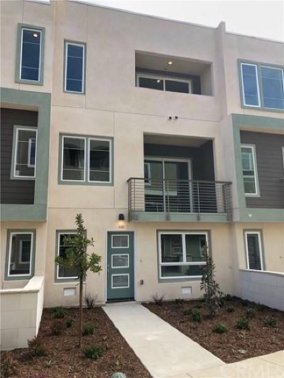 Dana Point Condo/Townhouse For Sale: 34202 Del Obispo Street #23