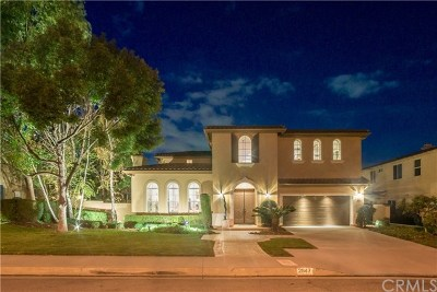 West Covina Single Family Home For Sale: 2847 Panorama Court
