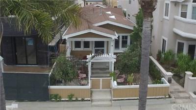 Huntington Beach CA Single Family Home For Sale: $1,150,000