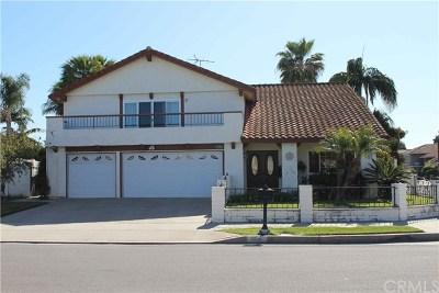 Orange Single Family Home For Sale: 465 S Tracy Lane