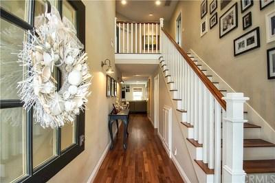 Laguna Niguel Single Family Home For Sale: 28836 Aloma Avenue