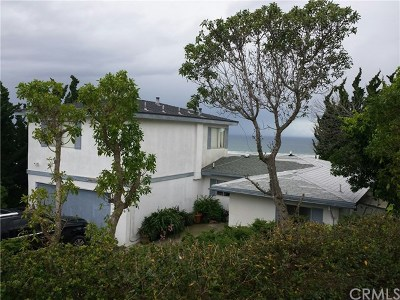 Morro Bay Single Family Home For Sale: 2601 Maple Avenue