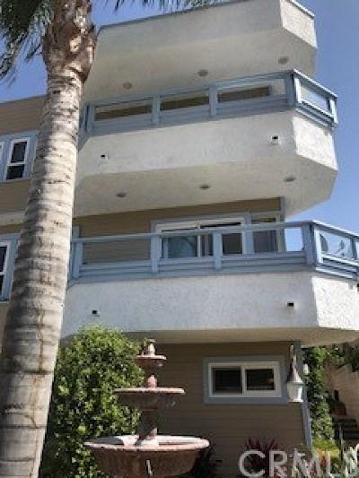 Dana Point Single Family Home For Sale: 33762 Alcazar Drive #A/B
