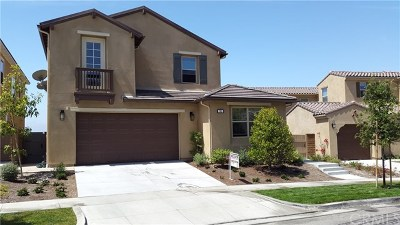 Mission Viejo Single Family Home For Sale: 34 Corazon Street