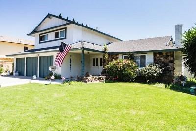 Orange Single Family Home For Sale: 502 E Meadowbrook Avenue