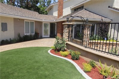Single Family Home For Sale: 2 Morning Dove