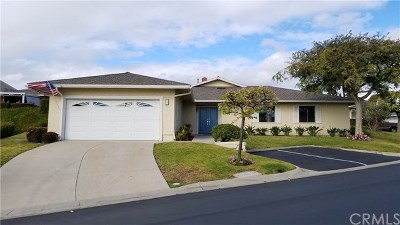 San Clemente Single Family Home For Sale: 3524 Paseo Flamenco