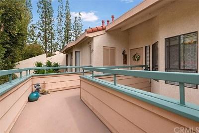 Mission Viejo Condo/Townhouse For Sale: 23386 Coso #158