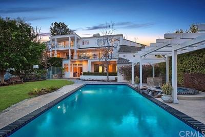 Coto de Caza Single Family Home For Sale: 1 Via Presea