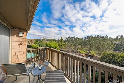 Newport Beach Condo/Townhouse For Sale: 38 Canyon Island Drive #38