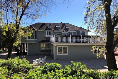San Juan Capistrano Single Family Home For Sale: 38500 Carrillo Road