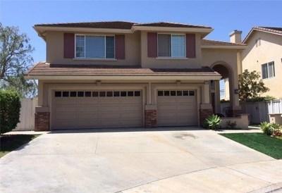 San Clemente Single Family Home Active Under Contract: 305 Paseo Pinto