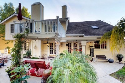 Anaheim Hills CA Single Family Home For Sale: $1,245,000