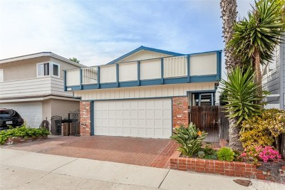 Newport Beach CA Single Family Home For Sale: $2,650,000