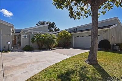 Laguna Niguel Single Family Home For Sale: 22876 Tamora Drive