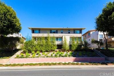 Corona Del Mar North Of Pch (Cnhw) Multi Family Home For Sale: 4200 Shorecrest Lane