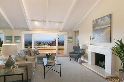 Newport Beach, Newport Coast, Corona Del Mar Rental For Rent: 11 Tiburon Bay Drive