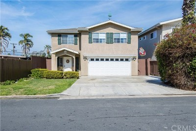 Dana Point Single Family Home For Sale: 34621 Calle Rosita