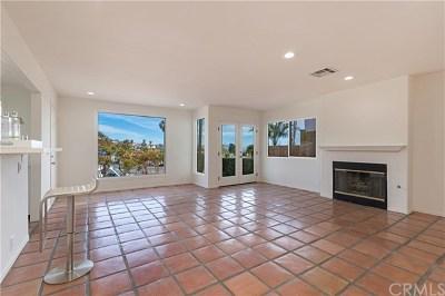 Dana Point Single Family Home For Sale: 33861 Golden Lantern Street
