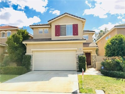 Irvine Single Family Home For Sale: 8 Texas