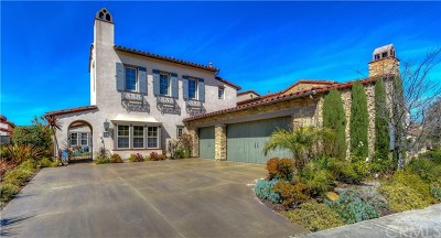 Irvine CA Single Family Home For Sale: $2,950,000