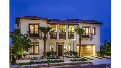 San Clemente Single Family Home For Sale: 118 Via San Sebastian