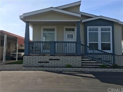Huntington Beach Mobile Home For Sale: 19251 Brookhurst Street
