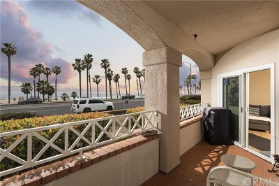 Huntington Beach CA Condo/Townhouse For Sale: $1,399,000