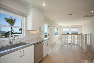 Laguna Beach Single Family Home For Sale: 264 San Joaquin Street