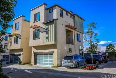 Costa Mesa Single Family Home For Sale: 1831 Coastal Way