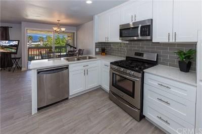 Laguna Hills Condo/Townhouse For Sale: 23392 Caminito Juanico #289