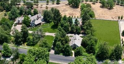 Coto de Caza Single Family Home For Sale: 22962 Sonriente