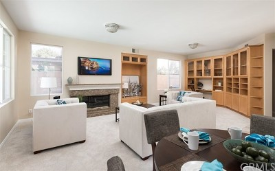 Irvine CA Single Family Home For Sale: $1,369,000