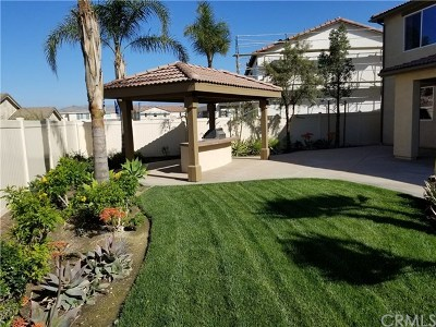 Jurupa Single Family Home For Sale: 5029 Violas Court
