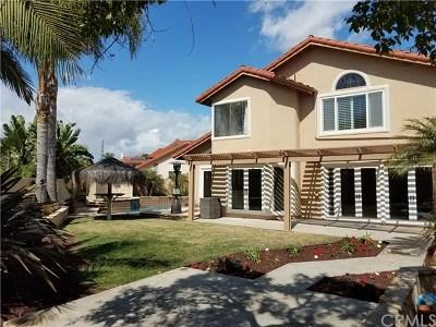 La Palma Single Family Home For Sale: 5252 Van Dyke Circle