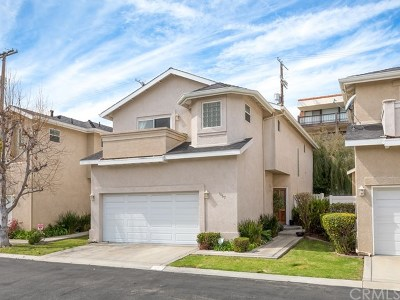 San Pedro Condo/Townhouse For Sale: 1067 W 11th Street