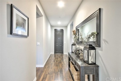 Winchester Single Family Home For Sale: 31812 Corte Los Feliz