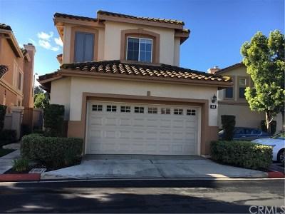 Rental For Rent: 48 Santa Catalina Aisle