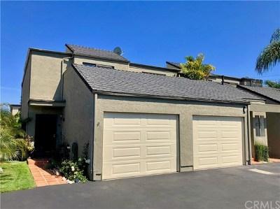 Huntington Beach Rental For Rent: 2512 Florida Street #C