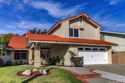 Laguna Hills Single Family Home For Sale: 24675 Creekview Drive