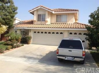 Loma Linda Single Family Home For Sale: 11467 Via Lagos