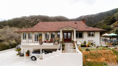 Yucaipa Single Family Home For Sale: 36495 Rodgers Lane