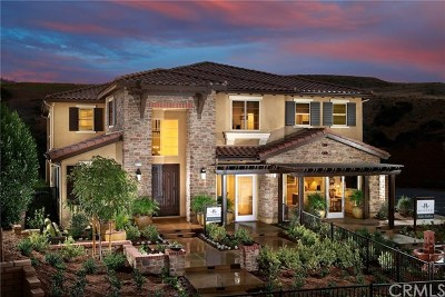 Chino Hills Single Family Home For Sale: 951 Feather Hollow Court