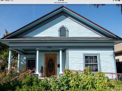San Luis Obispo Commercial For Sale: 1302 Marsh Street