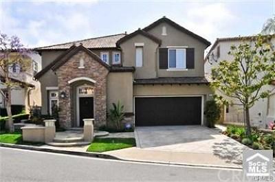 Newport Coast CA Rental For Rent: $7,000