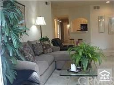 Laguna Niguel Condo/Townhouse For Sale: 23201 Via Milano