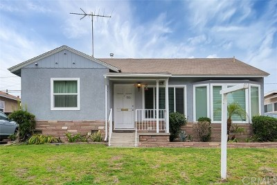 Lakewood CA Single Family Home For Sale: $679,900