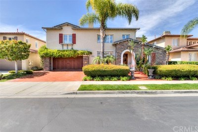Mission Viejo Single Family Home For Sale: 22831 Maiden Lane